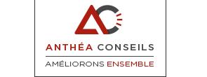 Anthéa Conseils Logo